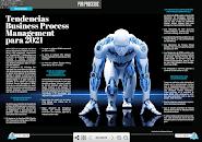 Tendencias BPM para 2021 (págs.58-60)
