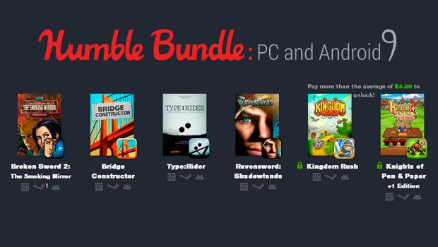 Con la filosofía de paga lo que quieras Humble Bundle: PC ...