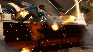Star Trek-FLT Pc Game Full
