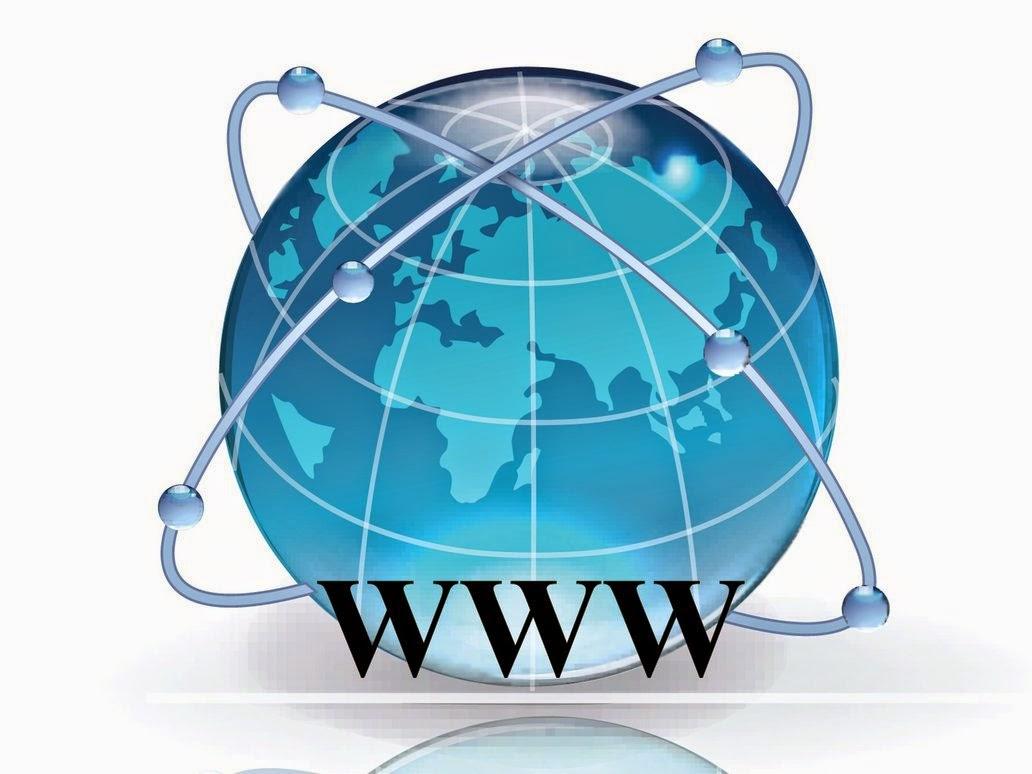 La web mundial