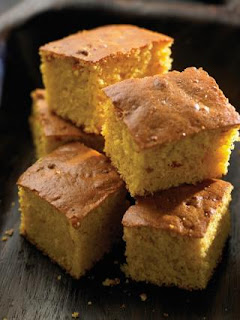 Cheese and Jalapeño Corn Bread recipe