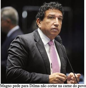 SENADOR MAGNO MALTA DO ES