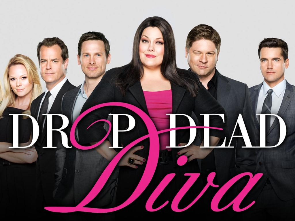 Drop dead diva season 7 - Drop dead diva 7 ...