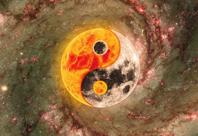 el tao y el universo