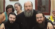 Ιερείς Ναού
