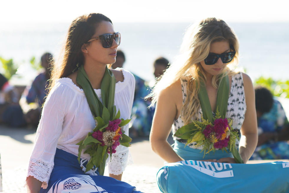 33 Malia Manuel and Coco Ho 2015 Fiji Womens Pro Fotos WSL Kirstin