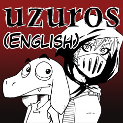 Uzuros (english)