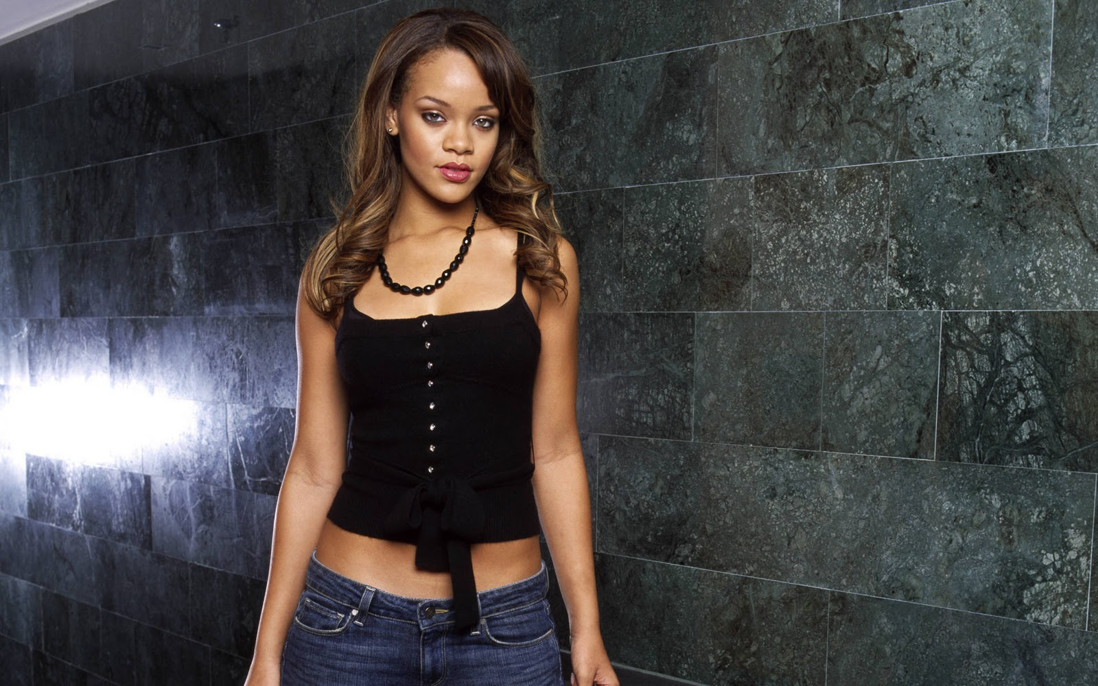 Wallpaper Collections Rihanna Nice Hd Wallpapers