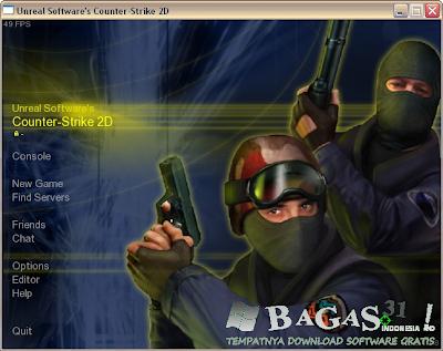Counter Strike : 2D ( Spesial ) 4