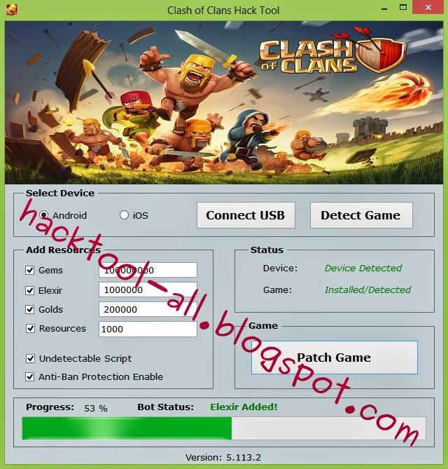Download Clash of Magic APK- Free Latest COC Private ...