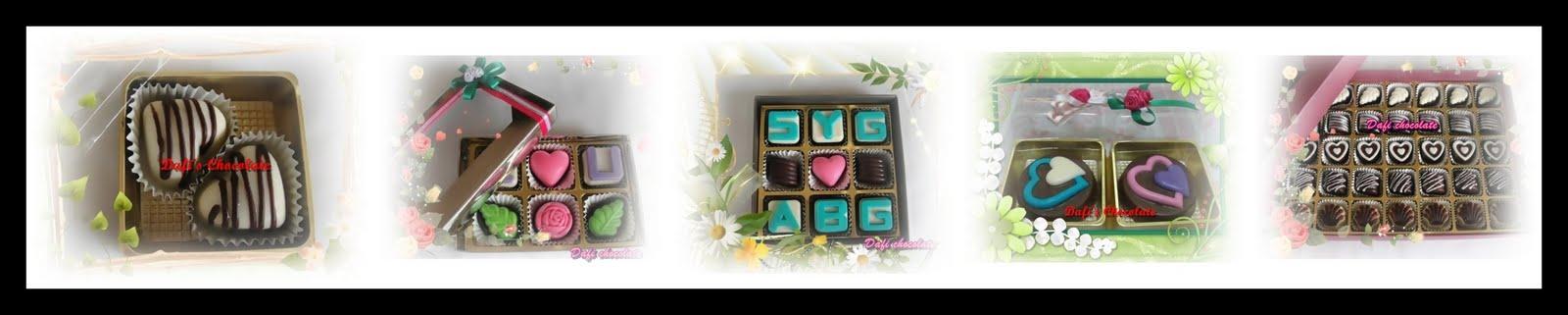 Dafi's Chocolate