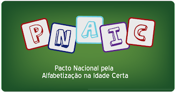 Site oficial do PNAIC