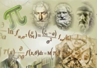 Πρωτοπόροι φυσικοί επιστήμονες
