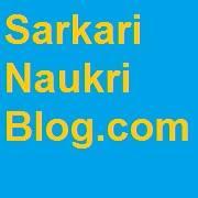 http://www.SarkariNaukriBlog.com