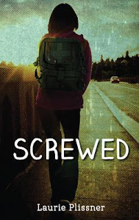 Book Review : Screwed by Laurie Pissner