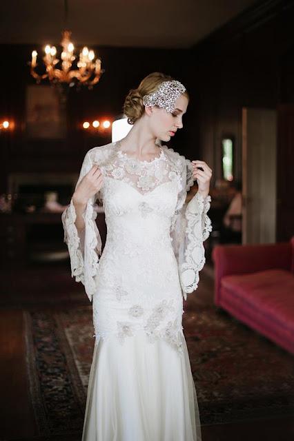 claire pettibone vestidos de novia