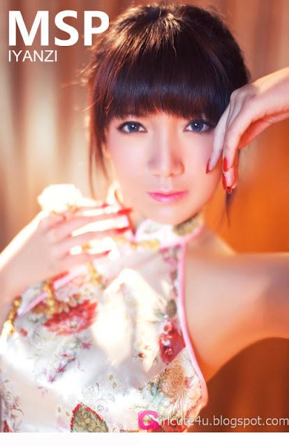 3 MSP program star Zhang Nan-very cute asian girl-girlcute4u.blogspot.com