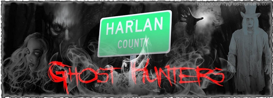 Harlan County Ghost Hunters