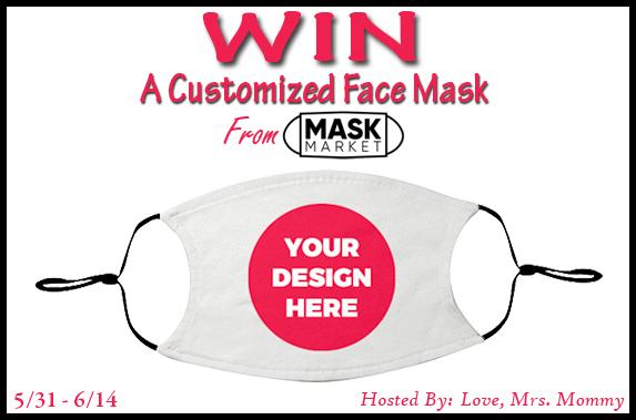 Mask Market Giveaway