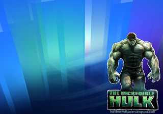 The Incredible Hulk Desktop Wallpaper Hulk The Movie in Crystal Landscape Desktop wallpaper