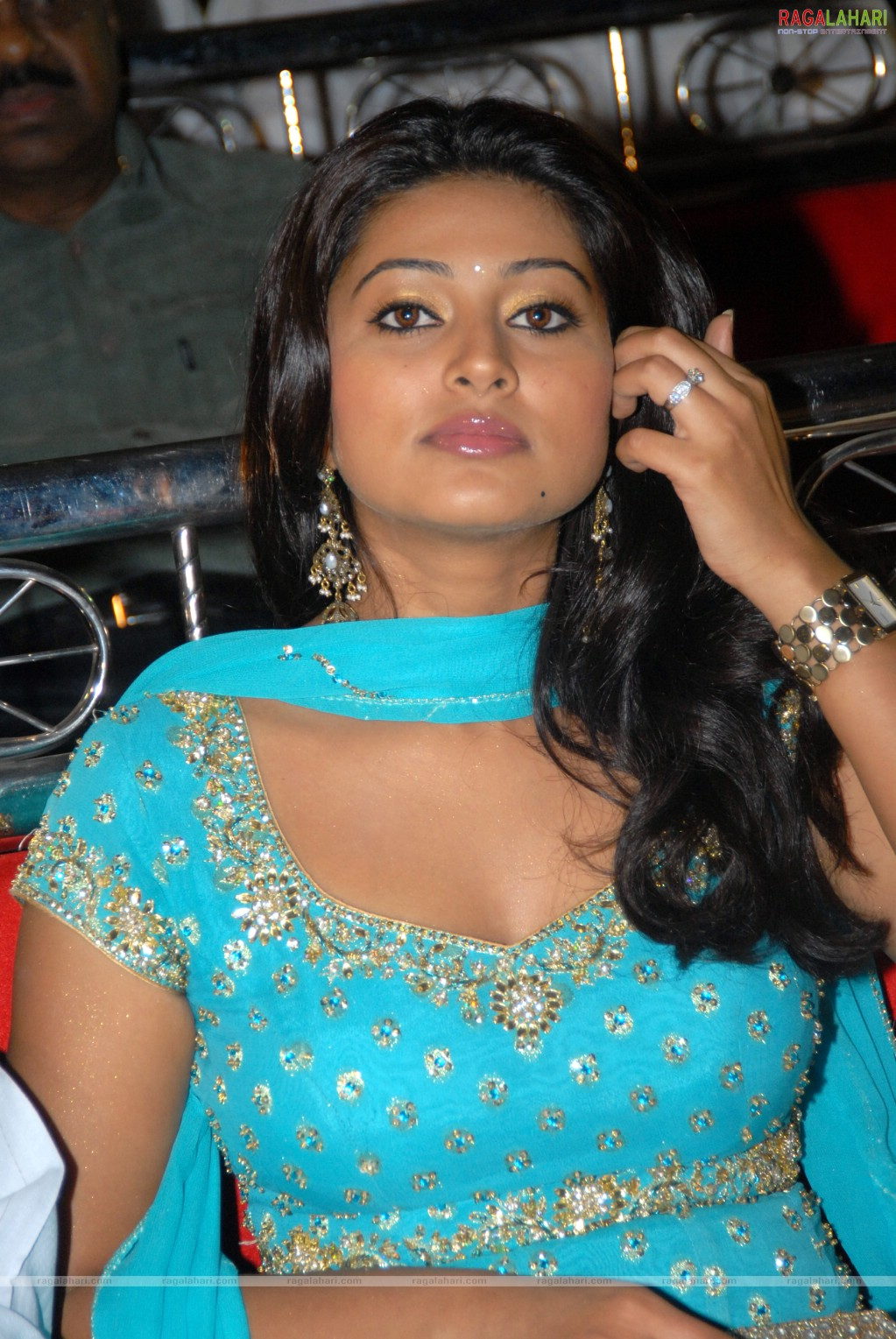 Tamil Film Actress Sneha Fakes Naked