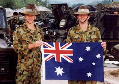 Timor-Leste: PM discutiu futuro da cooperação no setor da Defesa com a Austrália