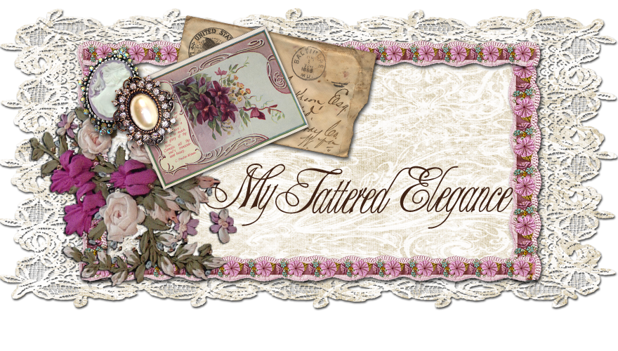 My Tattered Elegance