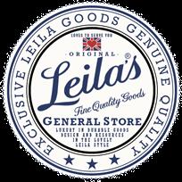 Titta in hos Leila