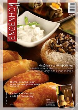Revista Engenho de Gastronomia edição #38