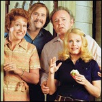 All in the Family Show