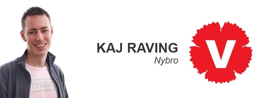 Kaj Raving - Nybro