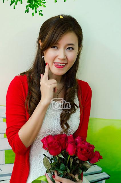 Hot girl Midu 22 Bộ ảnh nhất đẹp nhất của hotgirl Midu (Đặng Thị Mỹ Dung)