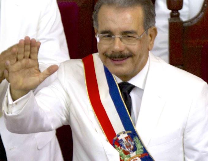 Danilo exhorta mantener vivo pensamiento de Duarte con legítimo orgullo de la dominicanidad