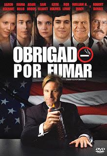 Obrigado Por Fumar - DVDRip Dublado