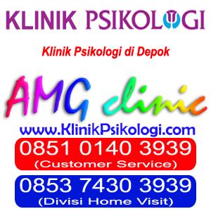 Klinik Psikologi di Depok