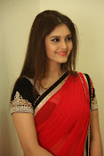 Surabhi at Express Raja event-thumbnail-12