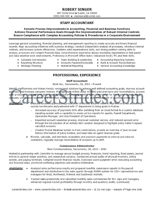Staff Accountant Resume4