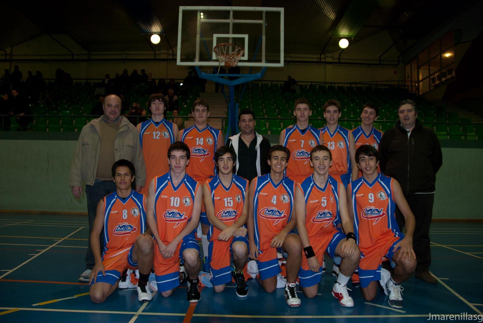 Club baloncesto jaca junior final copa aragon huesca - Contactos en barbastro ...