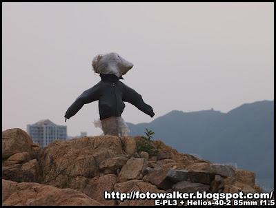 坪洲 (Peng Chau)