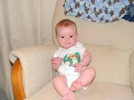 Finn - 5 Months