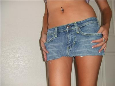 fashion and lifestyle: Mini Skirts