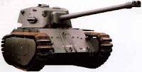 ARL 44 Heavy Tank