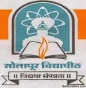 Solapur University Results 2016