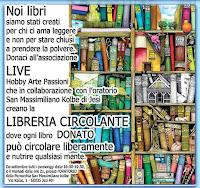 LIBRERIA CIRCOLANTE