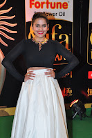 Vishaka Singh sizzling at iifa day 2 027.JPG