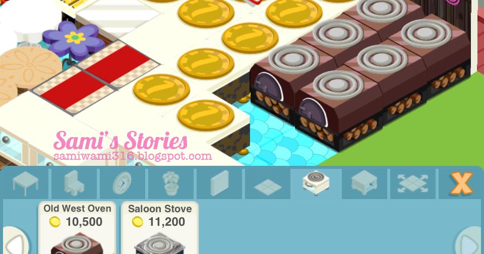 Sami U0026 39 S Stories  Saloon Stove Parts Requirements  Rs