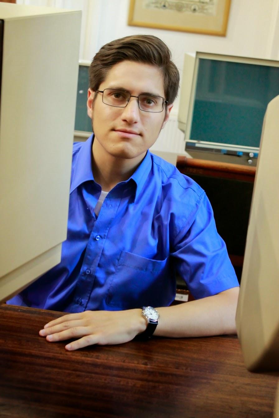 Gonzalo A. Luengo O.
