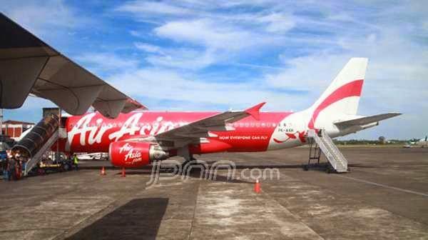 AirAsia Dapat Ganti Rugi Pesawat Rp 1 Triliun