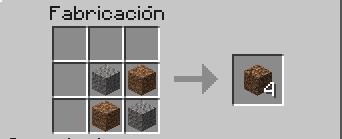 Minecraft En Txt Minecraft 1 8 Todos Los Crafteos Nuevos