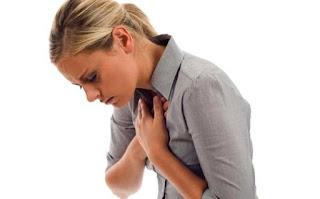 makanan penyakit jantung